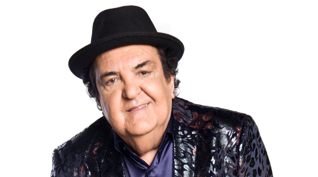 Paulinho Boca de Cantor prepara seu primeiro álbum autoral