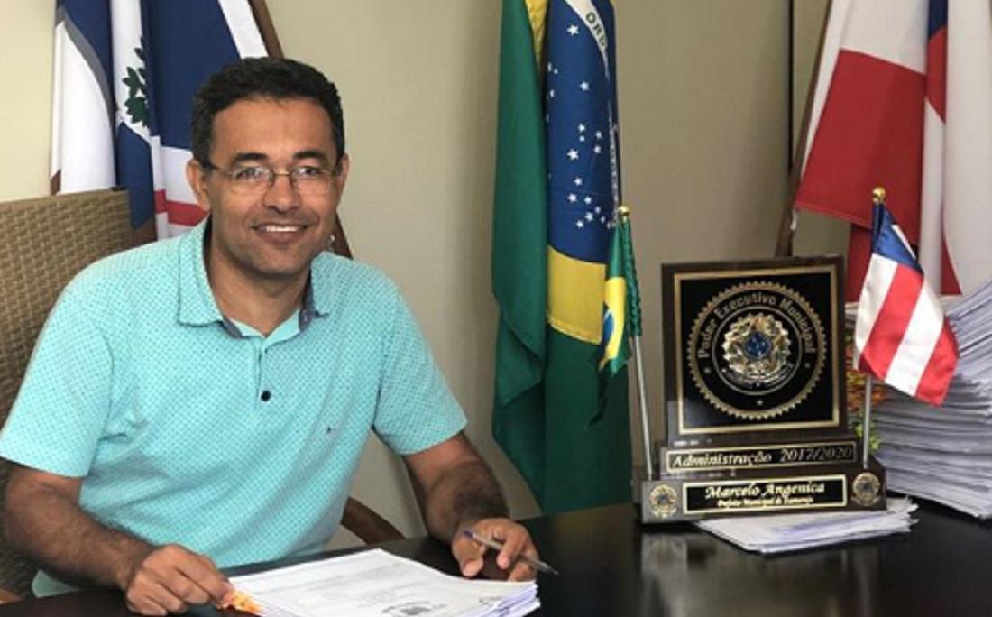 'Dá vontade de morrer', diz prefeito de Itamaraju sobre novo cemitério da cidade – Jornal Correio