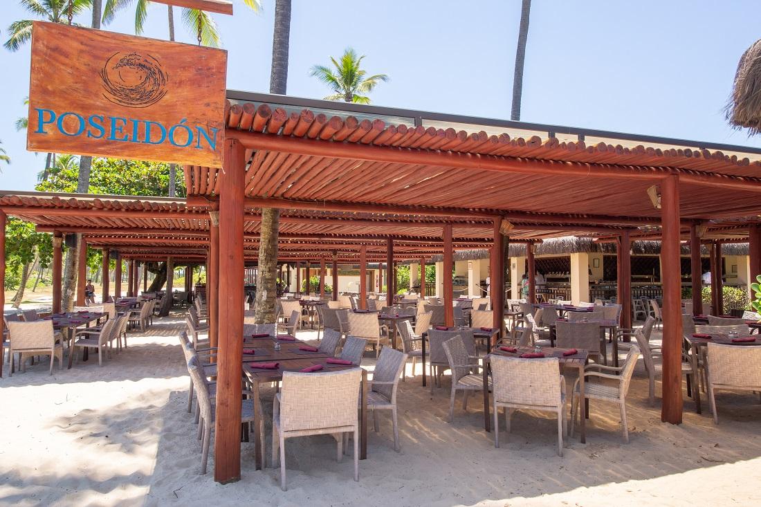 Restaurante Posseidon