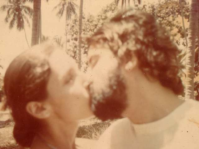 Beijo cinematográfico