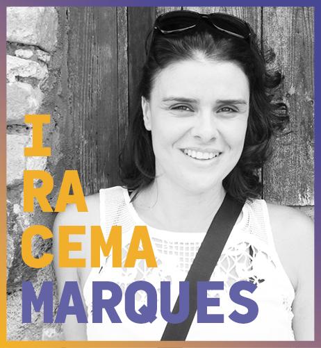 imagem da palestrante do agenda bahia seminário cidades Iracema Marques